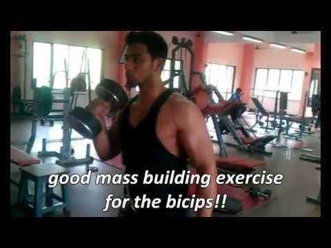 bodybuilding beginners