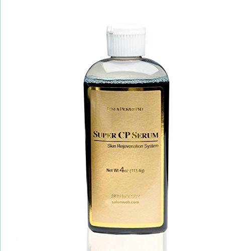Folligen super cp serum by skin biology 4 oz copper peptide serum