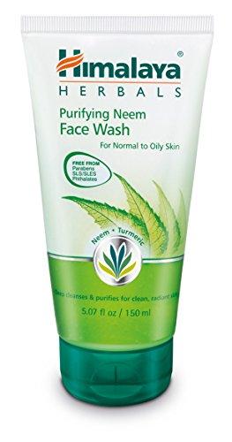 herbal acne