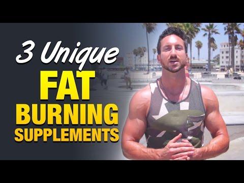 fat burners supplements