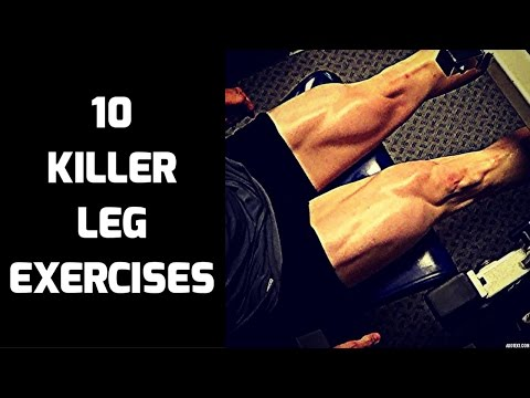 exercises for quadriceps