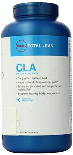 cla weight loss at gnc