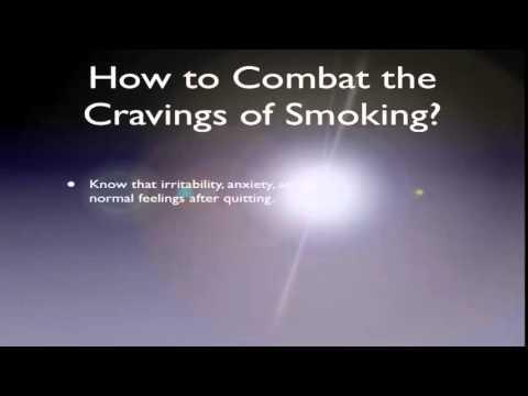 stop smoking program