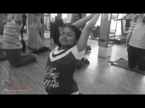 stress relief exercises
