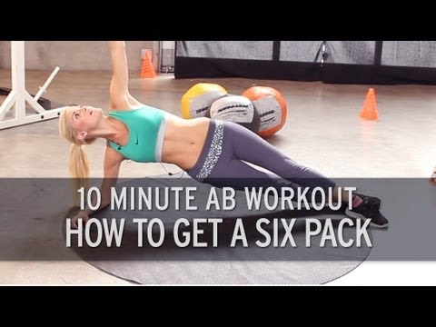 abdominal exercise workout