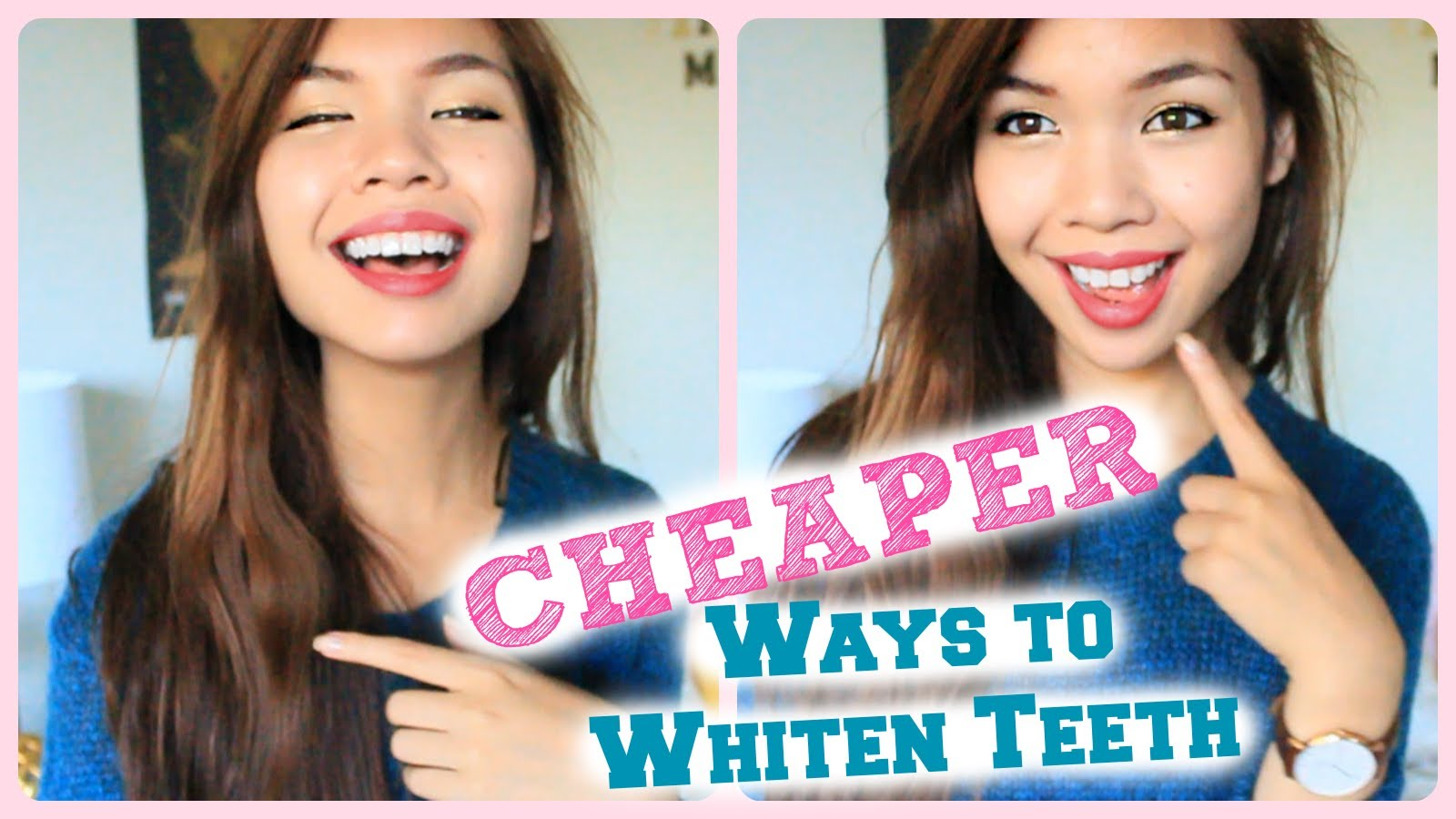 Cheaper Ways I Whiten My Teeth With Hydrogen Peroxide Baking