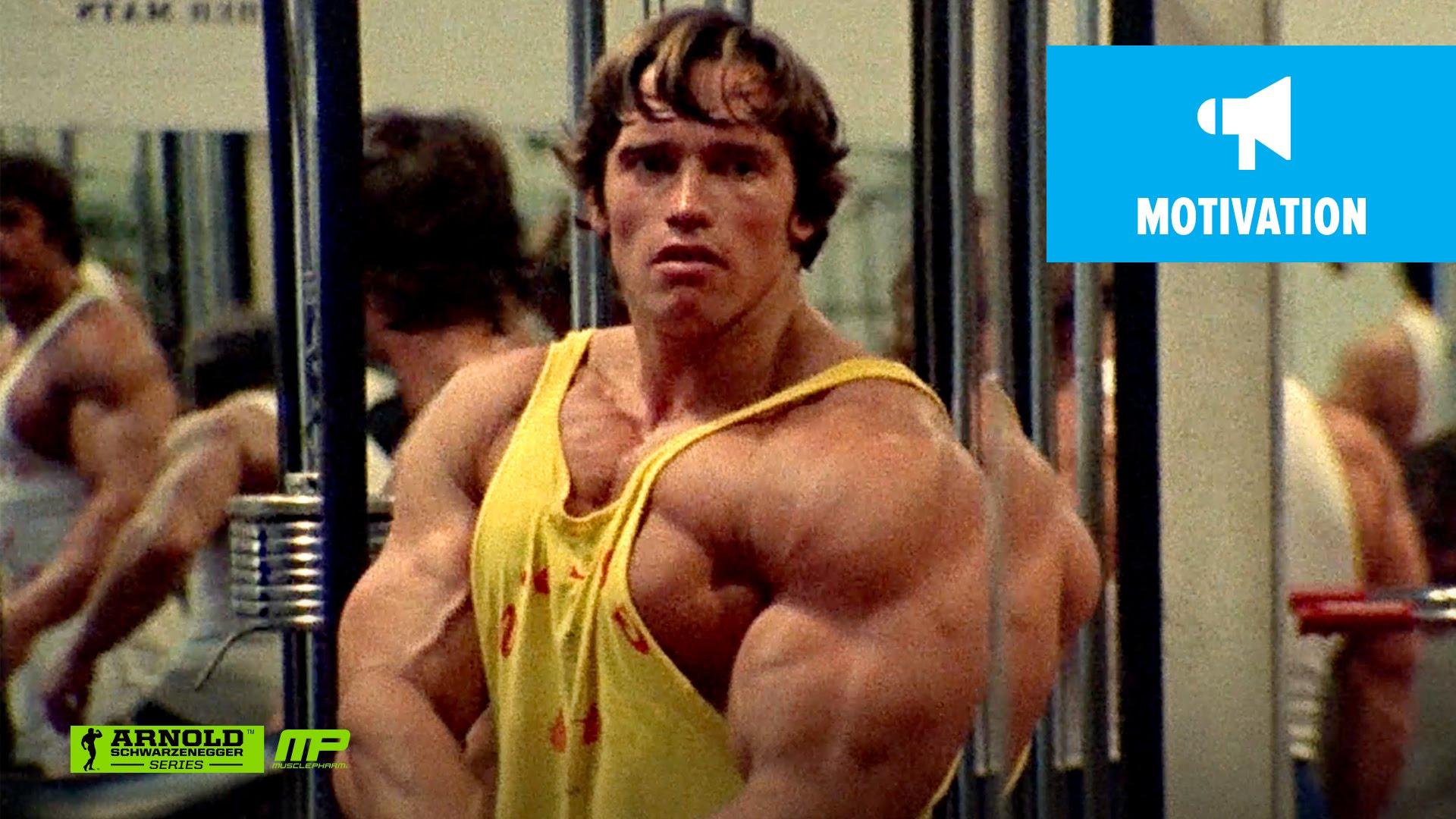 Best Bodybuilder of All Time   Arnold Schwarzenegger's