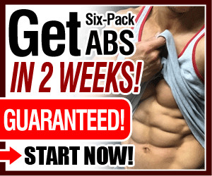 2 Week Diet Six Pack