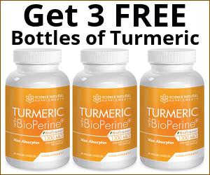 Free Turmeric