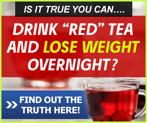 Red Tea Detox Diet
