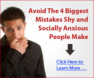 Social Anxiety System