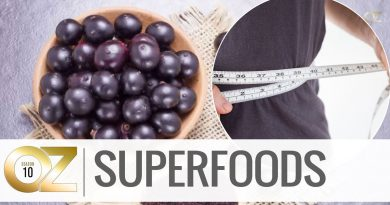 4 Important Superfoods You NEED to Eat
