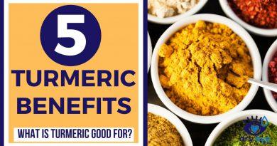 5 Best Turmeric Benefits, 13 Turmeric Side Effects, & 4 Ways to Take Turmeric