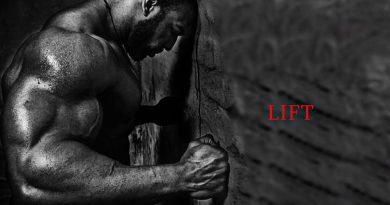 IRON PARADISE [HD] Bodybuilding Motivation