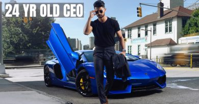 Jose Zuniga's Daily Routine   Life Of A 24 Yr Old CEO
