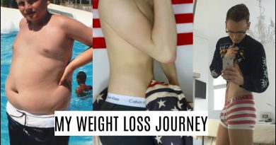 MY WEIGHT LOSS JOURNEY | HOW I LOST 80lbs