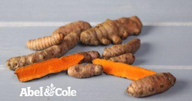 Three ways to use Turmeric   Abel & Cole