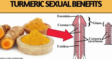 Why Turmeric Good for Men, Miracle Benefits of Turmeric for Male Enhancement 2018