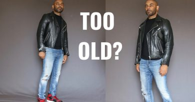 10 Style Mistakes Older Guys Make Trying To Look Younger