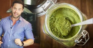 11 Superfoods Healthier Than Kale – Saturday Strategy