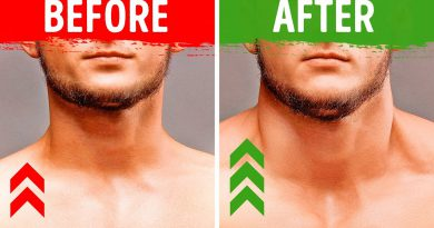 7 Exercises for Men to Build a Big Strong Neck