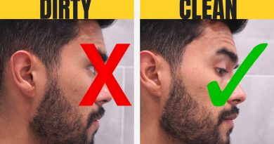 7 MOST Common Men's Grooming Mistakes (And How To Fix Them)