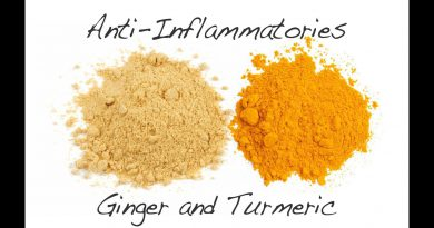 Anti-Inflammatory Spices | Ginger & Turmeric | Andrew Weil, M.D.