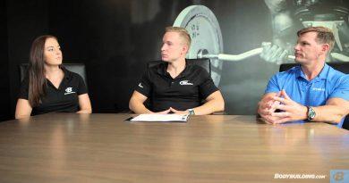 Ask The Expert Panel: 24-Hour Nutrition - Bodybuilding.com