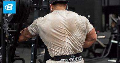 Bigger Stronger Back Workout | IFBB Pro Regan Grimes