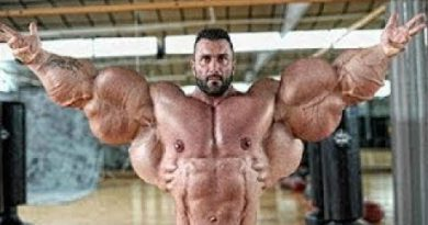 Biggest Bodybuilding Transformation of All Time (Full Documentary)