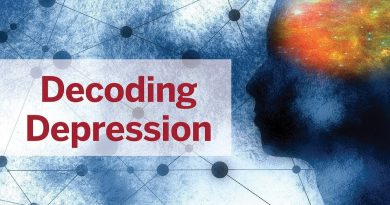 Decoding Depression