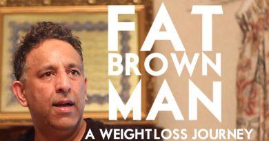 Fat Brown Man - A weight loss journey