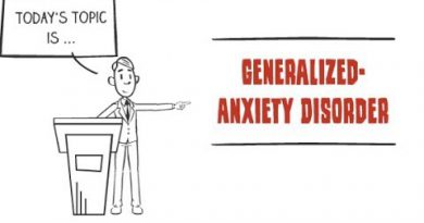 Generalized anxiety disorder and coping strategies