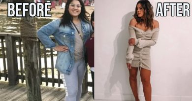 HOW I LOST 50 POUNDS IN FIVE MONTHS | Weight Loss Story