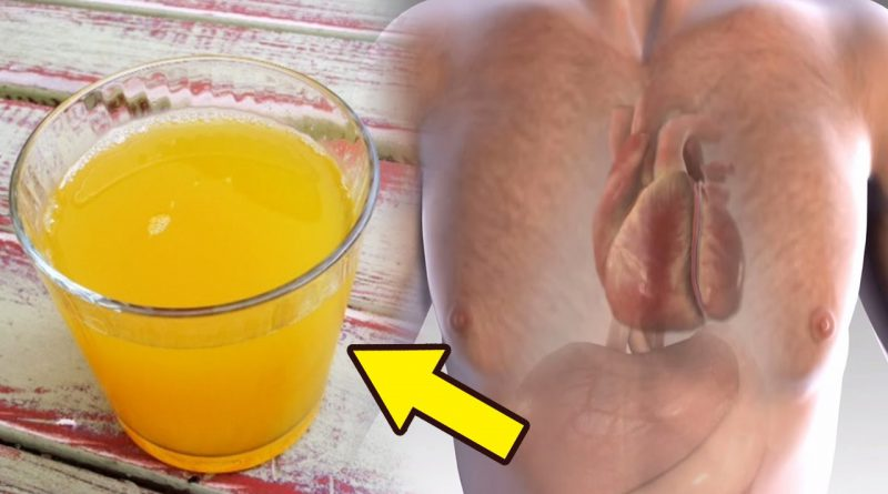 If You Drink Turmeric Water Everyday Then This Will Happen To Your Body - Turmeric Health Benefits