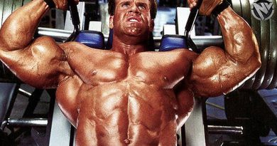 LEAVE IT ALL IN THE GYM - RAMBO MODE - JAY CUTLER MOTIVATION