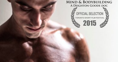 Mind & Bodybuilding (2014) - Documentary