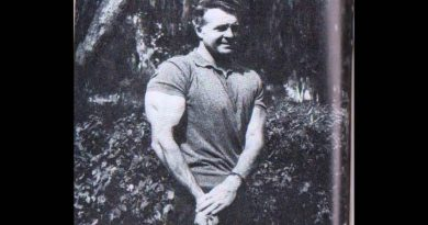 OLD SCHOOL BODYBUILDERS: lost training tips,exercises,rare pictures,philosophy,routines etc.