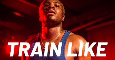 "Rapper IDK Explains His ""Old-School Boxing"" Workout 