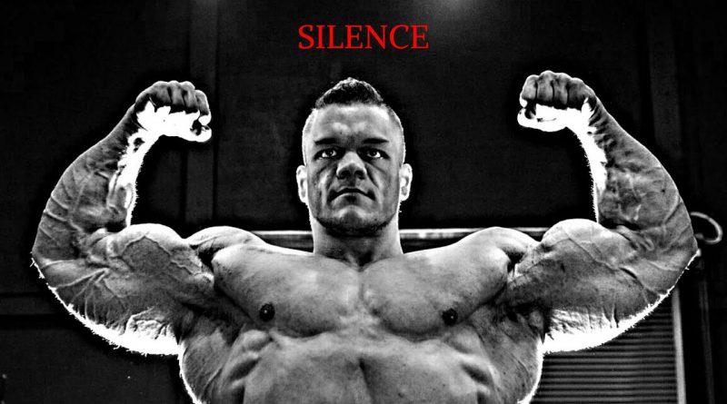 SILENCE [HD] BODYBUILDING MOTIVATION