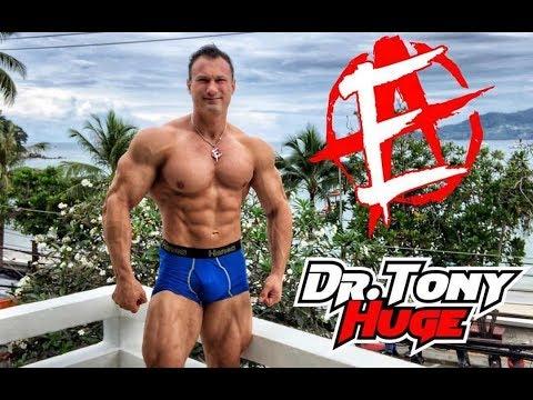 Those 7 Days - A Hardcore Bodybuilding Transformation (Full Documentary)