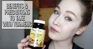 Turmeric Supplementation with Lupus   Benefits & Precautions
