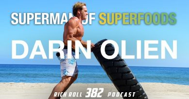 World's Greatest Superfoods | Rich Roll Podcast