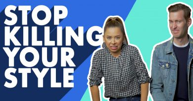 10 Ways You're Killing Your Style | Men's Style Mistakes
