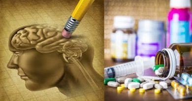 20 Medications That Cause Memory Loss
