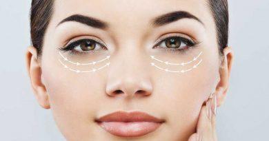 4 Home Treatments To Get Rid Of Dark Circles Under Eyes Naturally