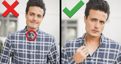 5 Everyday Mistakes DESTROYING Your Style | Mens Fashion 2019