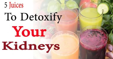5 juices to detoxify your kidneys | Natural Health