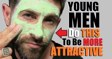 6 YOUNG MEN'S Grooming Tricks To Look MORE Attractive!