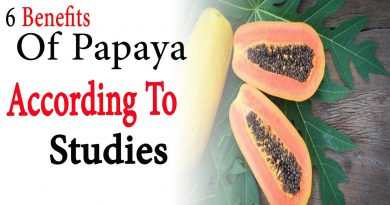 6 benefits of papaya for health according to studies | Natural Health